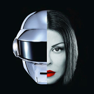 Daft Punk & Άντζελα Δημητρίου – Give lady back to music (Matina Sous Peau mashup)