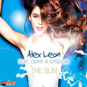 Alex Leon & Demy & Epsilon – The sun (Jesus Cutino & Calles de Cuba Remix)