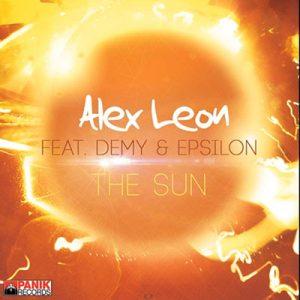 Alex Leon & Demy & Epsilon – Ο ήλιος