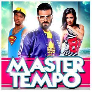 Master Tempo & Sin – Παίρνω φωτιά