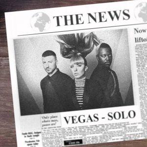 Vegas – Solo