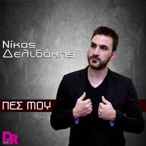 Νίκος Δελιδάκης – Πες μου
