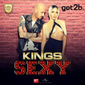 Kings - Sexy