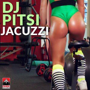 Dj Pitsi – Jacuzzi