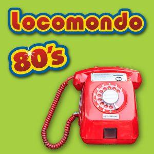 Locomondo – 80s