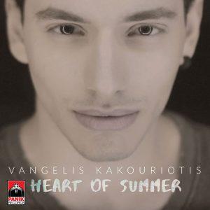 Βαγγέλης Κακουριώτης – Heart of summer