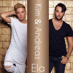 Kim & Andreas – Ela