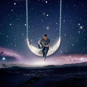 Μιχάλης Ρακιντζής - Έλα να δούμε απόψε το φεγγάρι (Ver. 2017)