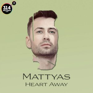 Mattyas - Heart away