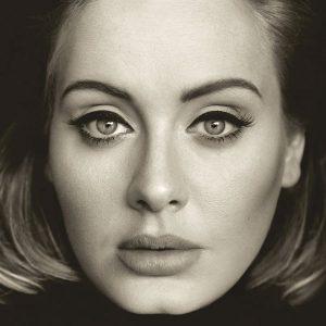 Adele – Hello