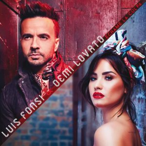 Luis Fonsi & Demi Lovato – Echame la culpa