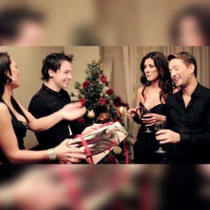 Σάκης Βέρρος & Μαρία Ιωαννίδου – Τα Χριστούγεννα