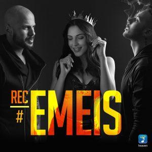 Rec - Εμείς (Dj Alexander & Dj Petras Remix)