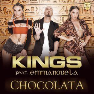 Kings & Emmanouela – Chocolata