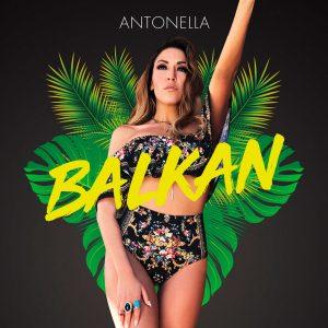Αντονέλλα – Balkan