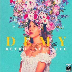 Demy – Μια αγάπη για το καλοκαίρι
