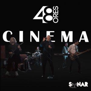 48 Ώρες – Cinema