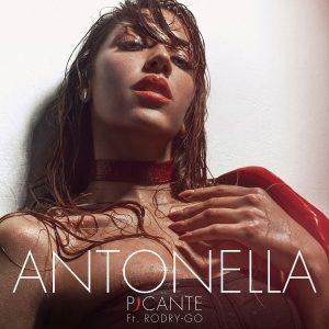 Αντονέλλα & Rodry-Go – Picante