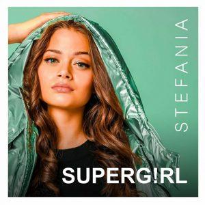 Στεφανία – Supergirl