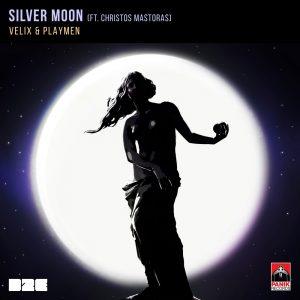 Velix & Playmen & Χρήστος Μάστορας – Silver moon